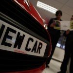 Vehicle Sales Exceed Expectations As Average Car Price Hits Record